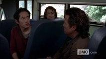 The Walking Dead 5x05 - 'Self Help' sneak peek #1 - The Walking Dead - AMC BR.