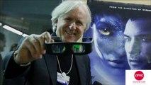 James Cameron On Shooting the AVATAR Sequels – AMC Movie News