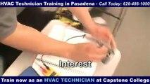 HVAC Training - HVAC Refrigeration - HVAC Heating