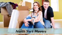 Maple Leafs Movers North York  Moving Company