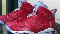 Online Cheap Sale Nike Shoes Review Authentic Air Jordan 6 Slam Dunk On Digdeal.ru
