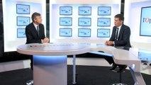 Olivier Faure (PS) - Sivens : «Il faut réconcilier des visions contradictoires»