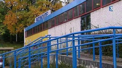 Dijon : la patinoire est inspectée après le drame de Dunkerque