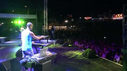 Florilèges 2014 : Concert Reggae