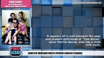 Jennylyn Mercado Meets Patrick Garcia's Fiancee Nikka Martinez