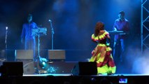 Florilèges 2014 : Concert Fiesta Mauricienne