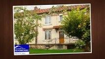 A vendre - maison - MARIGNY LE CHATEL (10350) - 7 pièces - 162m²
