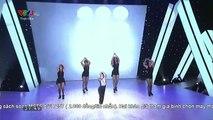 Chung Kết Bước Nhảy Hoàn Vũ Nhí Nguyễn Đặng Yến Nhi - Nhảy Hiện Đại - Dancesport - Ngày 26-09-2014 - m.thuymien.com