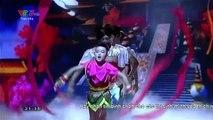 Chung Kết Bước Nhảy Hoàn Vũ Nhí Nguyễn Khôi Nguyên - Nhảy Hiện Đại - Dancesport - Ngày 26-09-2014 - m.thuymien.com