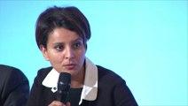 """[ARCHIVE] Najat Vallaud-Belkacem : """"Rapprocher les familles de l'institution scolaire"""""""