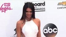 Did Kendall Jenner Snub Sister Kim Kardashian West