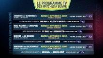 Real Madrid-Liverpool, Benfica-Monaco... Le programme TV des matches de Ligue des Champions du jour !
