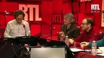 Jean-Pierre Mocky et Marius Colucci : Les invités du jour du 04/11/2014