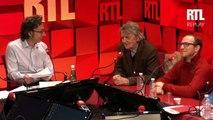 Jean-Pierre Mocky et Marius Colucci : Les rumeurs du net du 04/11/2014
