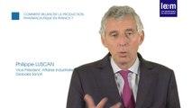 Les mesures pour sauvegarder et développer l'industrie pharma en France
