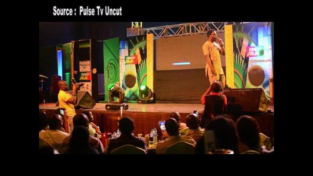 Naija fm comedy jam AY -pulse tv uncut