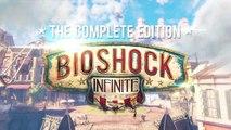 Bioshock Infinite : Complete Edition se lance en vidéo