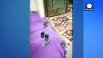 حمله به شیعیان عربستان سعودی حین مراسم عاشورا