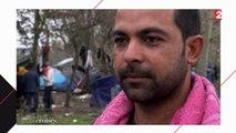 """""""Mots croisés"""" : Migrants à Calais, l'impasse ?"""