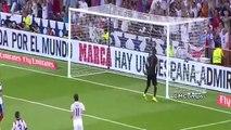 Cristiano Ronaldo Goal - Real Madrid vs Atletico Madrid 1-1(La Liga 2014)