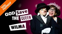 WILMA - God save the queen