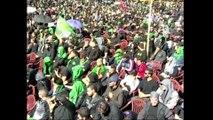 Le Hezbollah libanais promet de vaincre les djihadistes