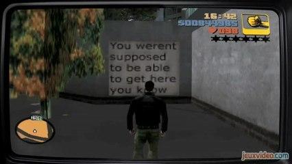 Le Fond De L'Affaire - Grand Theft Auto 2 - GTA : Les easter eggs