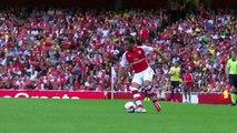 Arsene Wenger fait preuve de beaucoup d'humour dans la nouvelle pub Puma