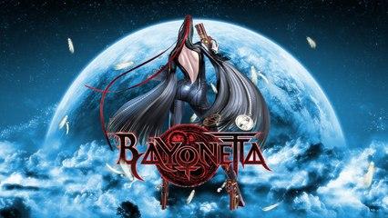 Bayonetta (Video Test Xbox 360)[HD]