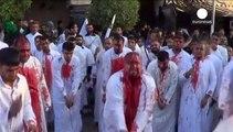 Religion : les origines de la fête chiite de l'achoura
