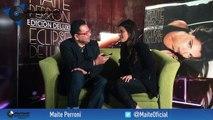 Musicalmente hablando con Maite Perroni