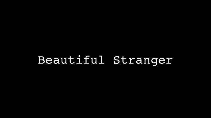 "Sarah McCoy "" Beautiful Stranger"""