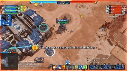 airmech 3v3 matchmaking
