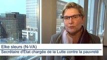 Un Belge sur cinq menacé de pauvreté ou d'exclusion sociale en 2013