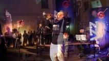 Gianluca Galvani Jazz Quartet ( The Nearness Of You ) - Jazzisti Italiani - Musica Rilassante