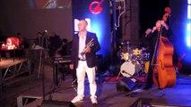 Gianluca Galvani Jazz Quartet ( Here's That Rainy Day ) Smooth Jazz Lounge