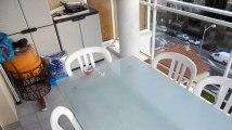 A vendre - appartement - Nice (06200) (06200) - 2 pièces - 40m²