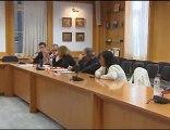 Συνεδρίαση για την πολιτική προστασία στο Δήμο Λεβαδέων