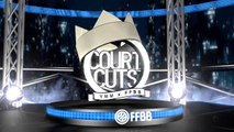CourtCuts Top FFBB du 1er Novembre 2014