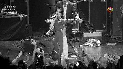 Nancy Ajram in Paris, April 2014 - نانسي عجرم في باريس