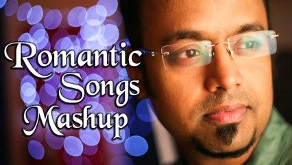 Romantic Songs Mashup - Cover Song Ft. Parsuram