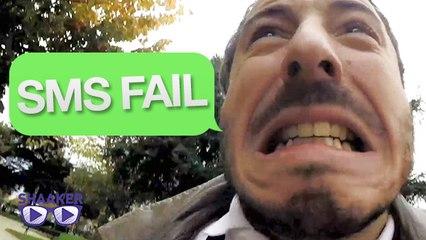 SMS Fail - Shaaker
