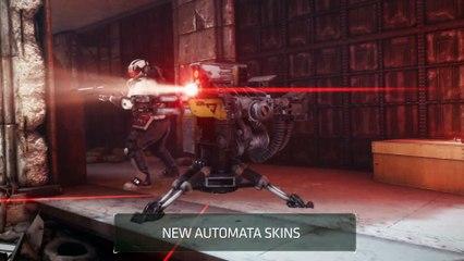 Killzone Shadow Fall – 10th Anniversary Expansion  de Killzone : Shadow Fall
