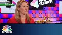 What's the Future for Crowdfunding? | Dublin Web Summit | CNBC International