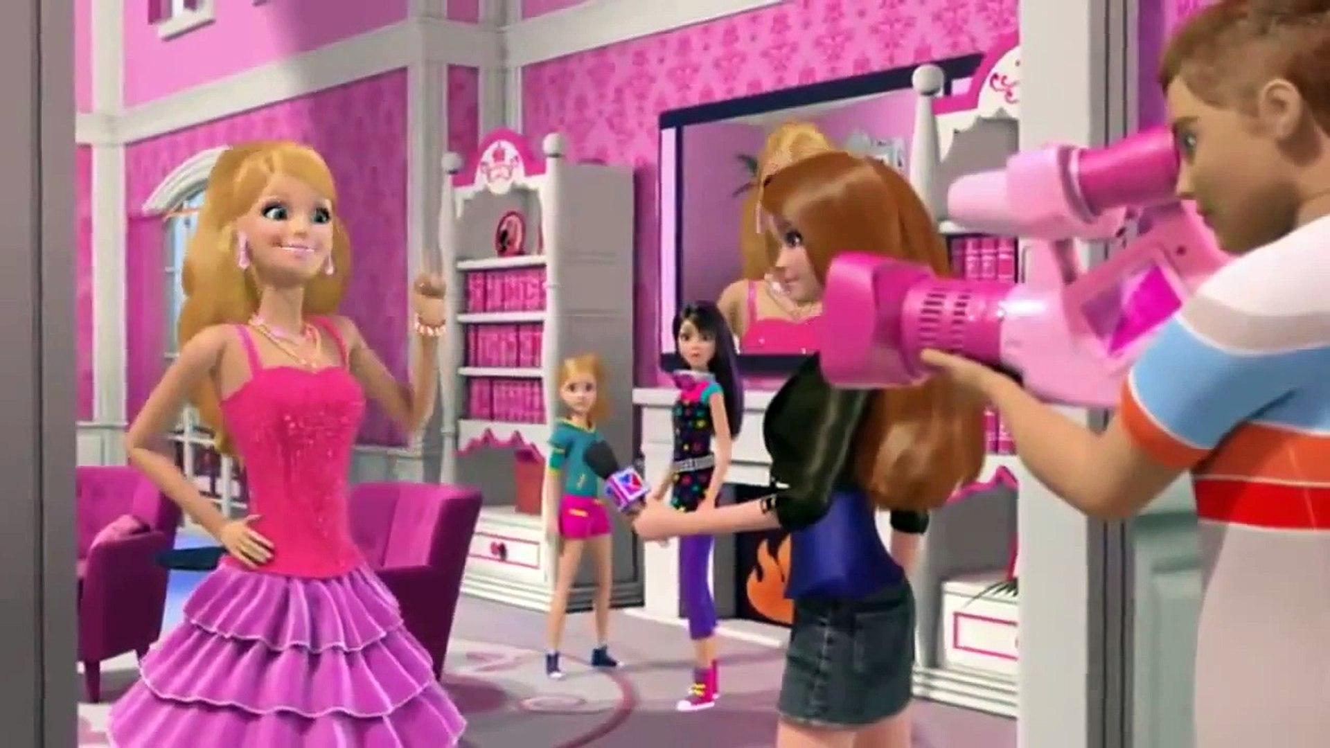 Barbie Deutsch Life in the Dreamhouse Barbie Life in The Dreamhouse Full Episodes Season full HD