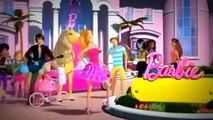 Barbie Life In The Dreamhouse Barbie Music Mariposa and Barbie in The Pink Shoes Full Movie english
