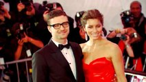 Jessica Biel Expecting First Child