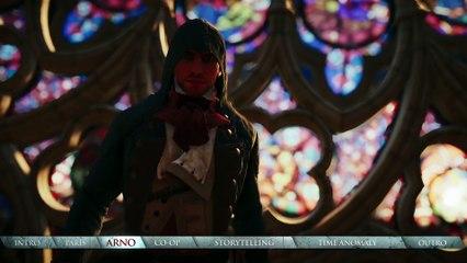 Assassin's Creed Unity - Trailer 101 de Assassin's Creed Unity