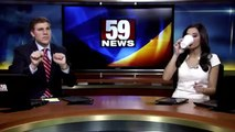 Internet Loves News Anchor's Dance Routines