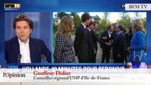TextO' : Hollande à la télé : dans l'attente d'un cap